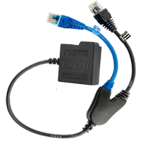 Kabel do Nokia 6750 COMBO Rj45/RJ48 Dla JAF®/MT-Box 2w1