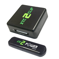 XTC 2 Clip (HTC Android) + Power Adapter + kabel Y