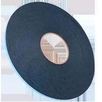 Taśma montażowa XR-080 6,0mm x 0,80mm x 33m - Czarna