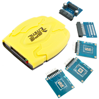 GPG EMMC JTAG Box Full + 33 JIG