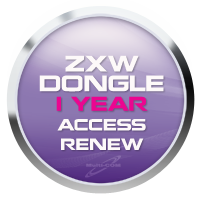 ZXW Dongle 1 Year Renew